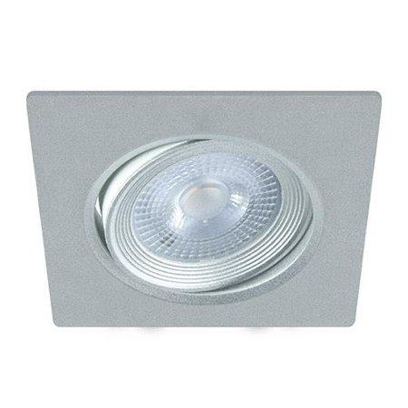 Bodové Stropní svítidlo MONI LED D SMD 5W 3000K SILVER STRUHM 03228