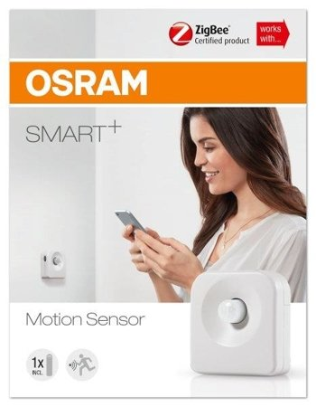 Chytré čidlo pohybu SMART+ Motion sensor OSRAM