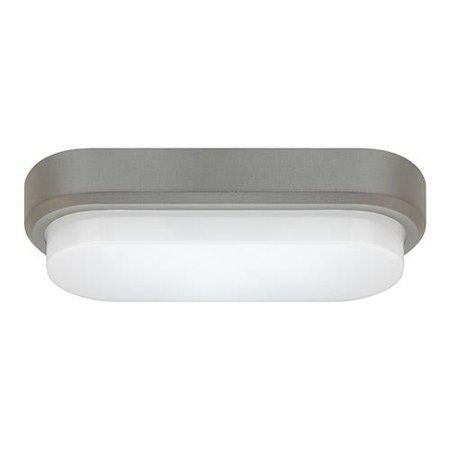 Hermetická stropnice PABLO LED, 12W 4500K, ovál, 03152, Struhm