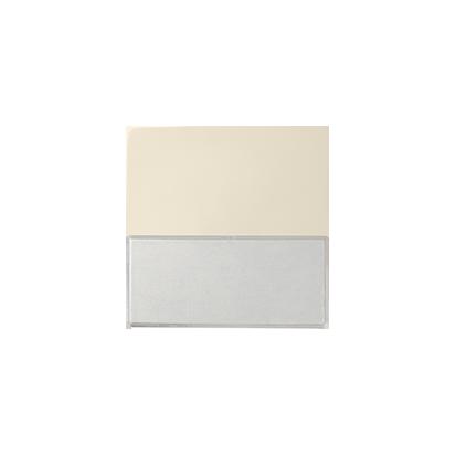 Jednotná klávesa s popisovým pólem, béžová Kontakt Simon 82 82063-31
