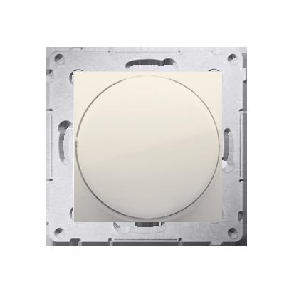 Kontakt Simon 54 Premium Krémová | Bílý Světelný signalizátor LED, světlo (modul) DSS1.01/41