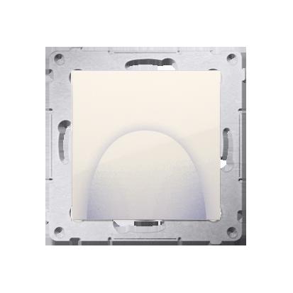 Kontakt Simon 54 Premium Krémová Kabelový výstup (modul), DPK1.01/41