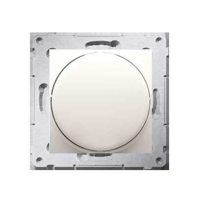Kontakt Simon 54 Premium Krémová Regulátor 1–10 V K zapínání a regulaci světla s napájecím zdrojem s regulací proudu 1–10 V, DS9V.01/41