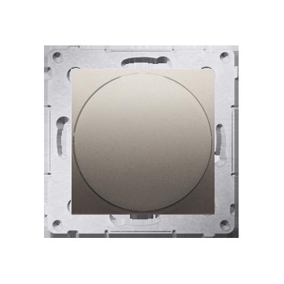 Kontakt Simon 54 Premium Zlatá Světelný signalizátor LED, světlo zelené (modul) DSS3.01/44