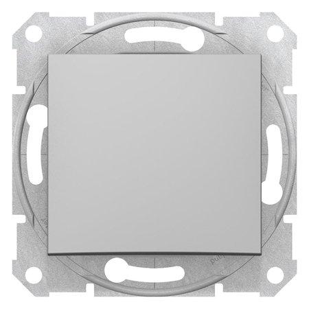 Křížový vypínač hliník Sedna SDN0500160 Schneider Electric