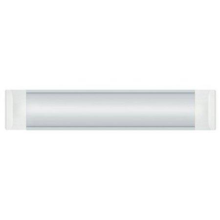 Líniové osvětlení LED, Flat 30W 4000K, Struhm