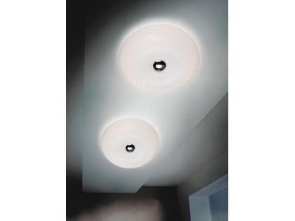 Nástěnná lampa Scale A bílá Azzardo AZ2928