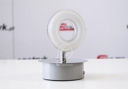 Nástěnné svítidlo LED chrom 5W 3000K  HL7141L Horoz
