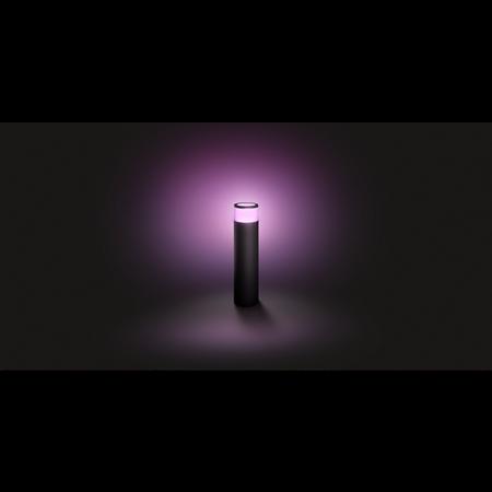 Philips Hue velká vnější lampaCalla White and color ambiance 1743730P7