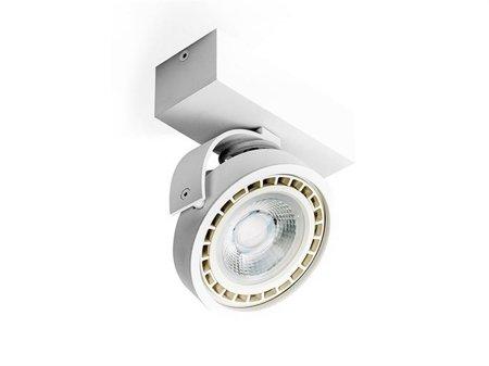 Reflektor Jerry 1 230V 15W bílá Azzardo GM4113-230V