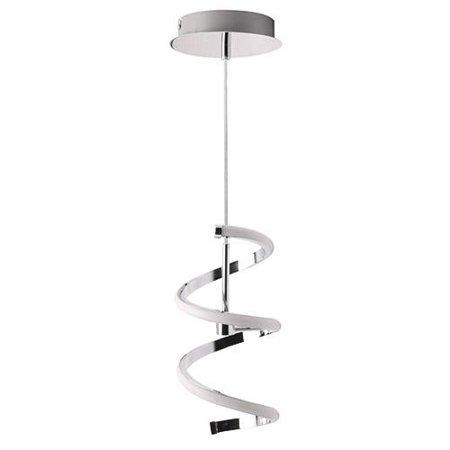Stropní dekorativní svítidlo SIMONA SMD LED CLG 3000K STRUHM 03287