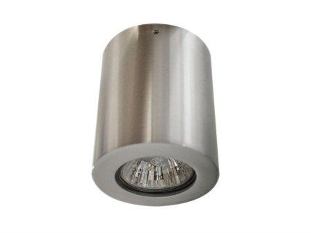 Stropní nástěnné svítidlo Boris hliník Azzardo GM4108