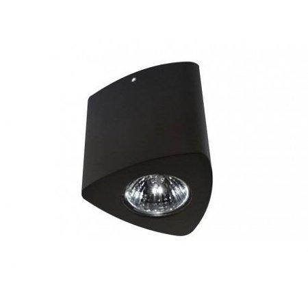 Stropní nástěnné svítidlo Dario černá Azzardo GM4109