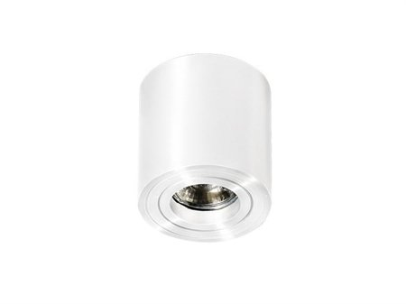 Stropní nástěnné svítidlo Mini Bross bílá Azzardo GM4000 WH
