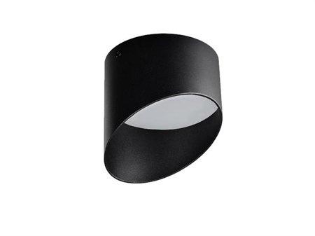 Stropní nástěnné svítidlo Momo 14W černá Azzardo SH2618-BK