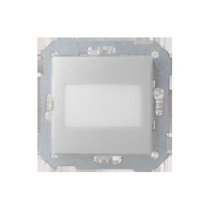 Svítící modul 230V~ (nevyžaduje Mechanismu) Kontakt Simon 82 82993-39