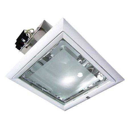 Svítidlo downlight HL625 WHITE Horoz 00797