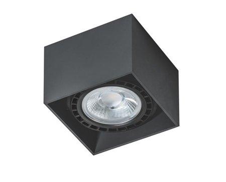 Svítidlo stropní Alex ECO 230V 16W černá Azzardo GM4211 BK