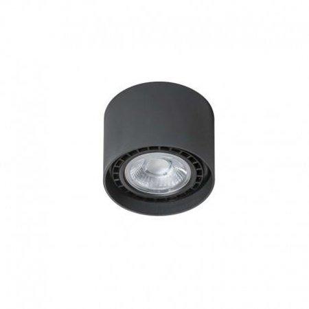 Svítidlo stropní Alix ECO černá Azzardo GM4210 BK