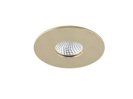 Svítidlo stropní Cleto zlatá Azzardo NC2004R-B-G