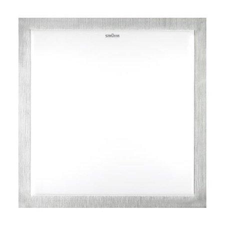 Svítidlo stropní, plafon ALEX LED D, hranaté, IP44, 18W, 4000K, 3244, Struhm