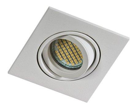 Svítidlo stropní podomítkové Editta bílá Azzardo GM2110