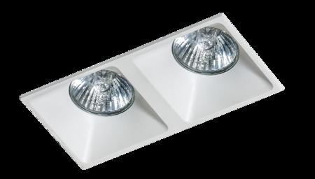 Svítidlo stropní podomítkové Pio 2 chrom Azzardo GM2208