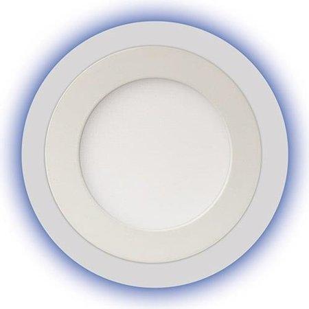 Zápustná stropní lampa ALINA LED C, 12W + 4W, 4000K STRUHM 02894