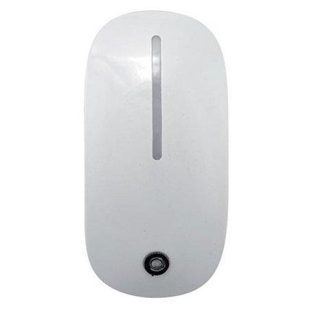 Zásuvková lampa LED se senzorem soumraku Mys
