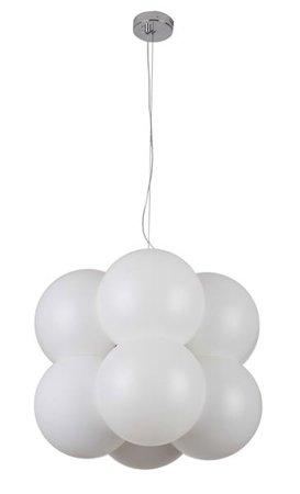 Závěsná lampa Aris 8 Azzardo MD-8047-8