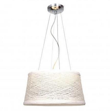 Závěsná lampa Candy 42 bílá Azzardo MD6623S-WH