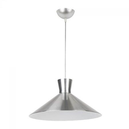 Závěsná lampa VERONE SILVER 30, 1 x E27, 3271, Struhm
